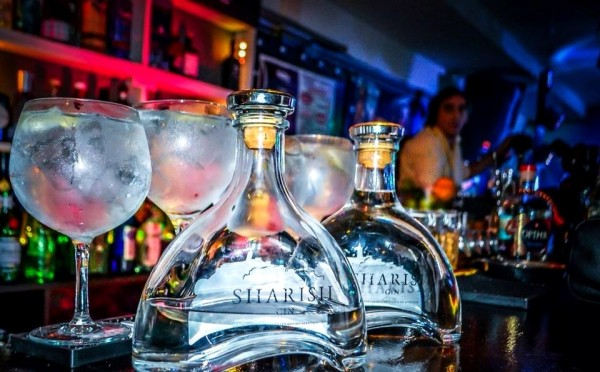Sharish. O Gin «made in» Alentejo
