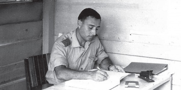 "Major José Ribeiro Doutor: ""Cahora Bassa era um país dentro de outro país"""