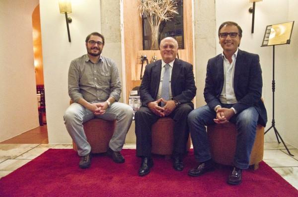 Resultados eleitorais aquecem debate entre deputados Alentejanos