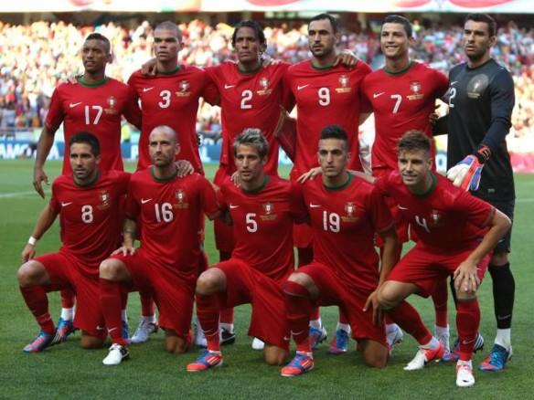 Portugal já conhece os adversários do Euro 2016