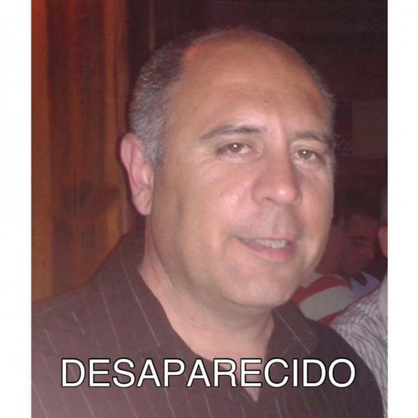 Desapareceu Manuel Delgado