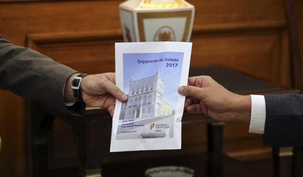 Orçamento do Estado 2017. Conheça as principais mudanças