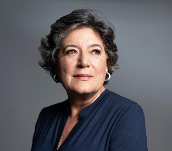 """Ana Gomes: """"Quero ser Presidente para ajudar a mudar o que precisa de ser mudado"""""""
