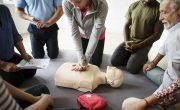 AF Évora abre cursos de Primeiros Socorros e Suporte Básico de Vida