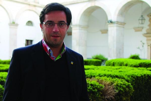 Nuno Rato: «Continuo a ser um social-democrata»
