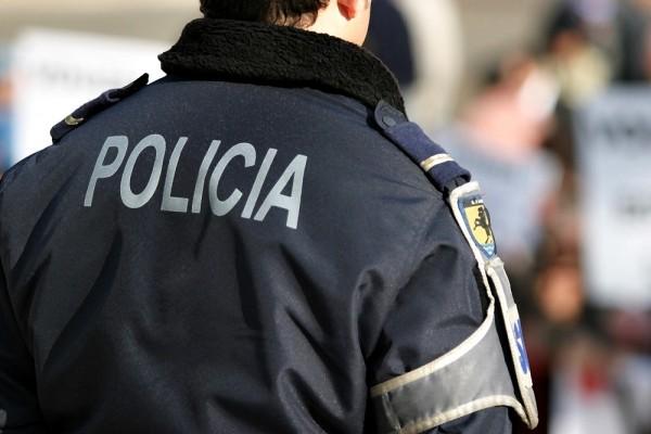 PSP detém estrangeiro alvo de mandado de captura internacional