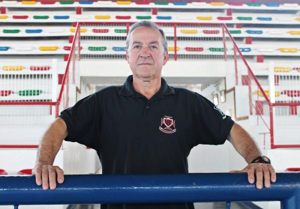 Hóquei em Patins. Carlos Silva é o novo treinador do CF Estremoz