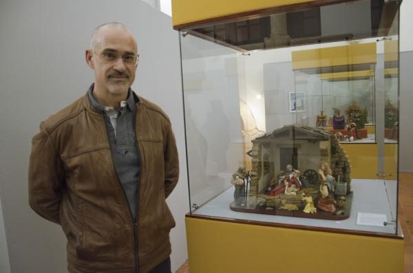 """Jorge da Conceição """"Vou morrer a fazer bonecos de Estremoz"""""""