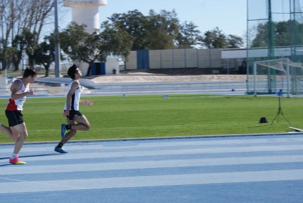 Atletismo AJES. Resultados positivos na terceira jornada de Duatlo Técnico