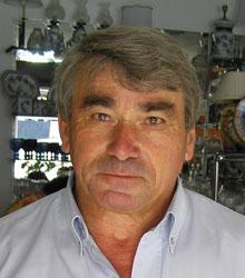 Morreu Emanuel Caldeira (1946-2015)