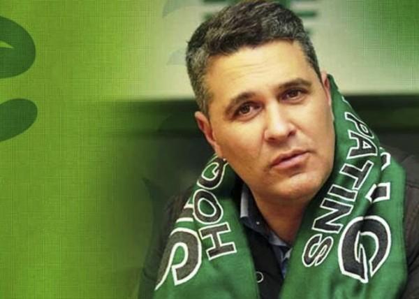 Nuno Lopes evoca Estremoz e Sporting na hora da conquista da Taça CERS