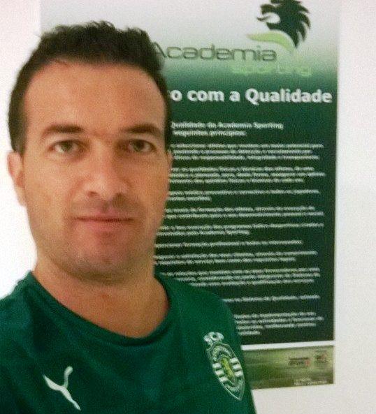 Arcoense regressa ao futebol 11. Hugo Painho é o treinador