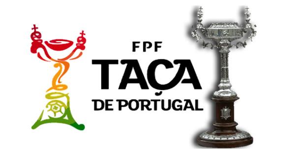 Taça de Portugal. Equipas alentejanas conhecem adversários