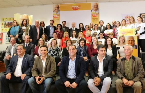 Delta e Intermarchê angariam 1000 kits no mês do idoso