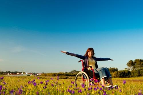 Dia Internacional das Pessoas com Deficiência – 3 Dezembro