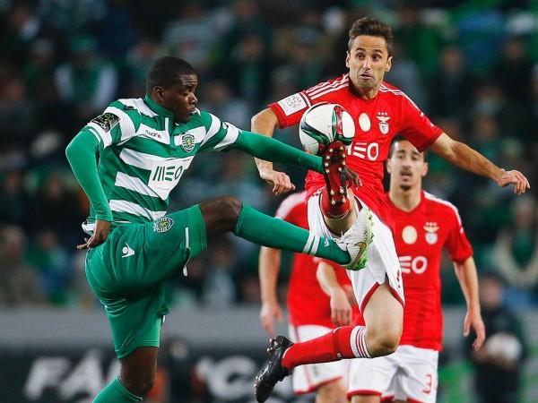 Campeonato Nacional ao rubro. Veja os jogos que faltam ao Benfica, Sporting e Porto