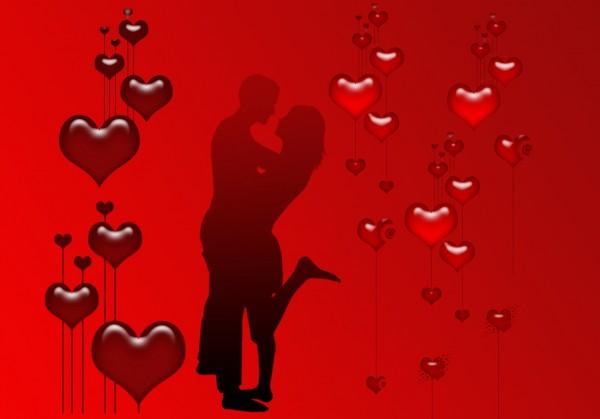 DIA DOS NAMORADOS. Carlos Luna surpreende esposa com soneto apaixonado