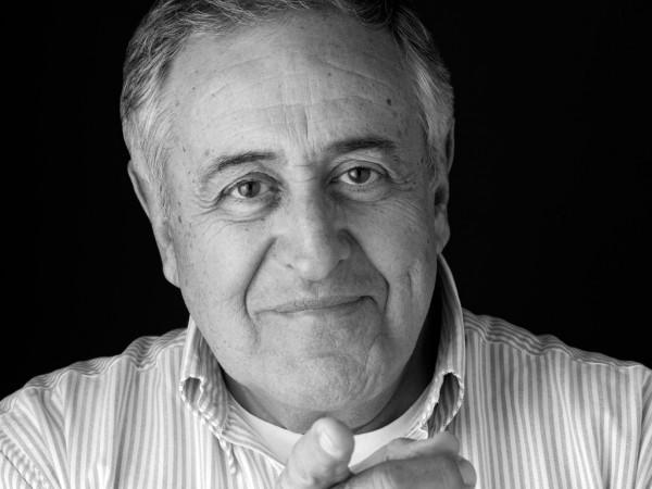 Morreu Nicolau Breyner (1940-2016)