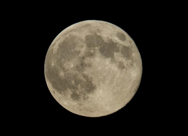 Vem aí uma super-Lua como não se via há 68 anos