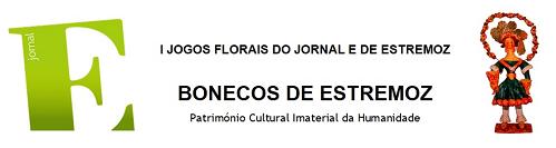 I Jogos Florais do Jornal E, de Estremoz